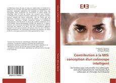 Bookcover of Contribution à la MIS: conception d'un coloscope intelligent