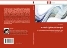 Capa do livro de Chauffage stochastique