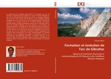 Formation et évolution de l''arc de Gibraltar的封面