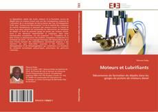 Buchcover von Moteurs et Lubrifiants