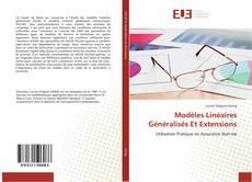 Copertina di Modèles Linéaires Généralisés Et Extensions