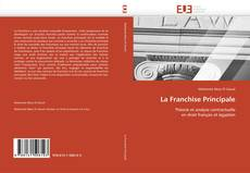Borítókép a  La Franchise Principale - hoz