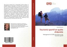 Couverture de Tourisme sportif en quête d'identité