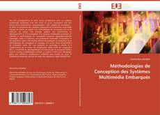 Copertina di Méthodologies de Conception des Systèmes Multimédia Embarqués