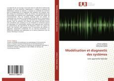 Обложка Modélisation et diagnostic des systèmes