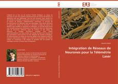 Intégration de Réseaux de Neurones pour la Télémétrie Laser kitap kapağı