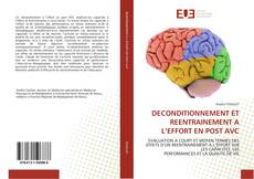Buchcover von DECONDITIONNEMENT ET REENTRAINEMENT A L''EFFORT EN POST AVC