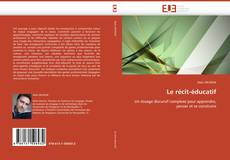 Borítókép a  Le récit-éducatif - hoz