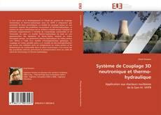 Bookcover of Système de Couplage 3D neutronique et thermo-hydraulique