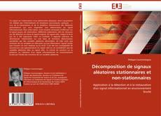 Обложка Décomposition de signaux aléatoires stationnaires et non-stationnaires