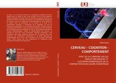 Обложка CERVEAU - COGNITION - COMPORTEMENT