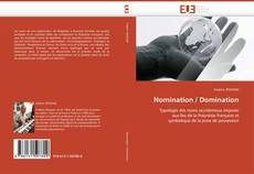Nomination / Domination kitap kapağı