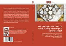 Capa do livro de Les stratégies des fonds de fonds islamiques de capital investissement