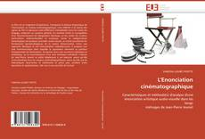 Borítókép a  L'Enonciation cinématographique - hoz