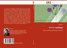 Bookcover of Art in catalogo