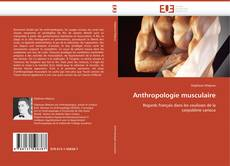Bookcover of Anthropologie musculaire