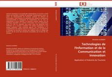 Couverture de Technologies de l''Information et de la Communication et Innovation