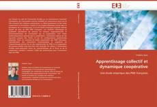 Copertina di Apprentissage collectif et dynamique coopérative