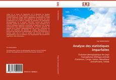 Bookcover of Analyse des statistiques imparfaites