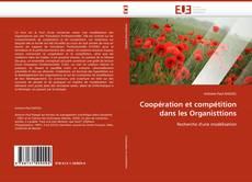 Portada del libro de Coopération et compétition dans les Organisttions