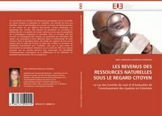 Buchcover von LES REVENUS DES RESSOURCES NATURELLES SOUS LE REGARD CITOYEN