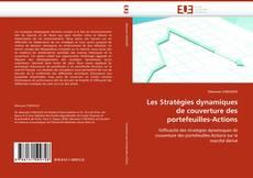 Couverture de Les Stratégies dynamiques de couverture des portefeuilles-Actions