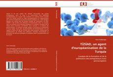 Buchcover von TÜSİAD, un agent d''européanisation de la Turquie