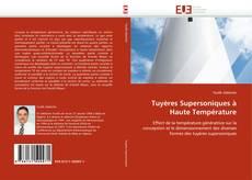 Tuyères Supersoniques à Haute Température kitap kapağı