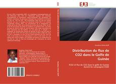 Couverture de Distribution du flux de CO2 dans le Golfe de Guinée