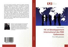 Couverture de TIC et Développement International des PME Gabonaises