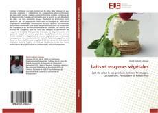 Bookcover of Laits et enzymes végétales
