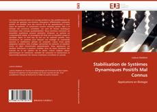 Buchcover von Stabilisation de Systèmes Dynamiques Positifs Mal Connus
