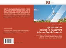 Couverture de Optimisation de l'estimation du gisement éolien de Béni-Saf - Algérie