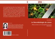 Buchcover von La Neurobiologie du stress