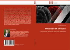 Buchcover von Inhibition et émotion