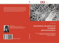 Buchcover von Associations de patients et  stratégies pharmaceutiques