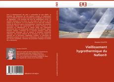 Portada del libro de Vieillissement hygrothermique du Nafion®