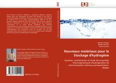 Bookcover of Nouveaux matériaux pour le Stockage d''hydrogène