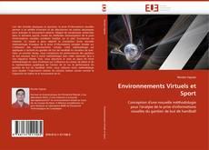 Bookcover of Environnements Virtuels et Sport