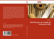 Identification du modèle de frottement GMS的封面