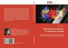 Couverture de Numérisation Couleur   et Signature d'Image
