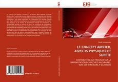 Bookcover of LE CONCEPT AMSTER, ASPECTS PHYSIQUES ET SURETE