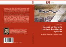 Bookcover of Analyse par imagerie chimique de mélanges hybrides