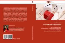 Bookcover of Une étude didactique