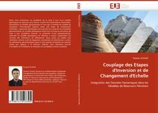 Bookcover of Couplage des Etapes d''Inversion et de Changement d''Echelle