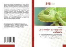 Bookcover of Le caméléon et la sagesse malgache