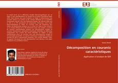Bookcover of Décomposition en courants caractéristiques