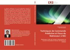 Buchcover von Techniques de Commande Prédictive et Floue du Redresseur à MLI