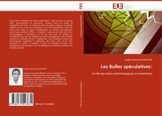 Bookcover of Les Bulles spéculatives: