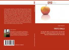 Portada del libro de YNYS ENLLI
